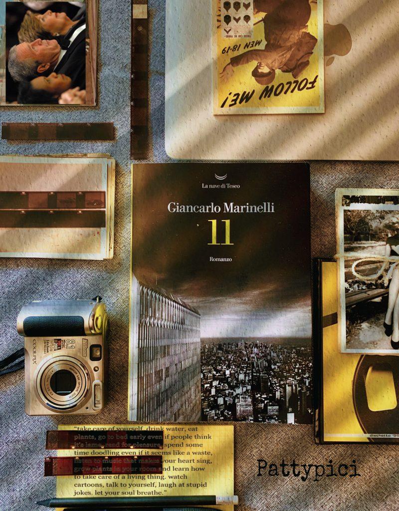 11 di Giancarlo Marinelli
